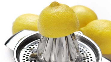 What Does Lemon Juice Do for the Body?