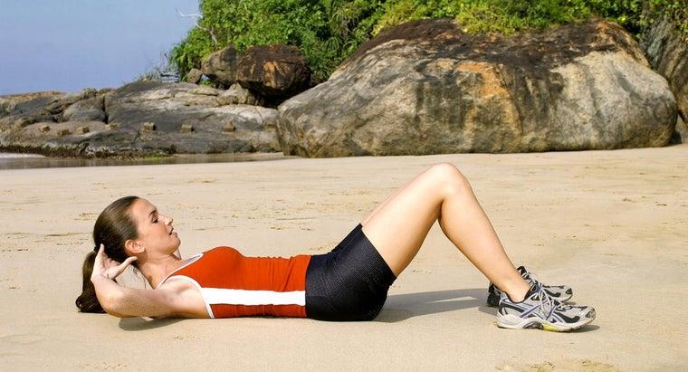 stomach-flattening-exercises