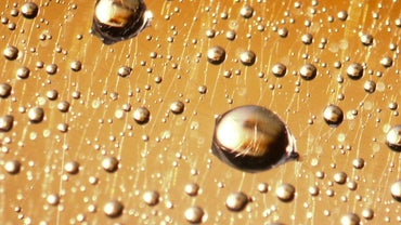 What Happens in a Condensation Reaction?