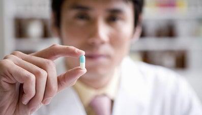 What Happens When Men Take Midol?