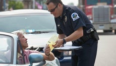 What Is a Citation From the Police?