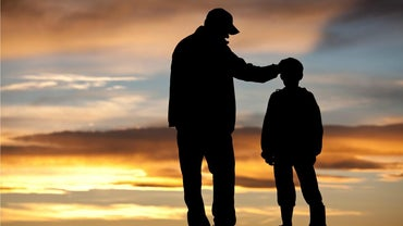 What Is a Father's Role?