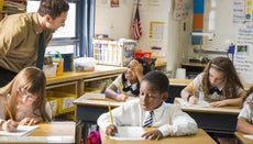What Qualities Make a Good Teacher?