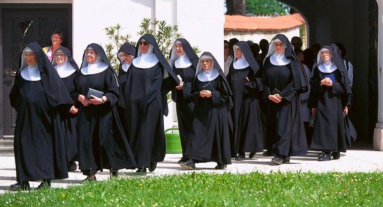 group-nuns-called
