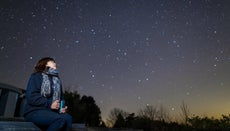 What Is a Pattern in the Stars Called?