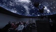 What Is a Planetarium?