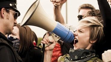 What Is a Political Activist?
