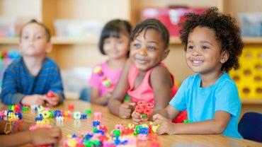 What Is a Preschooler?