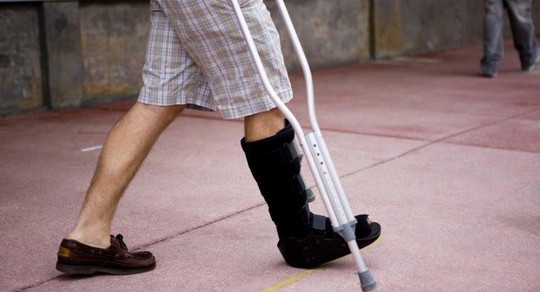 walking-cast