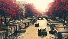 What Is Amsterdam Famous For?
