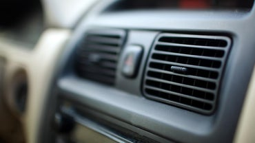 What Is Climate Control in a Car?