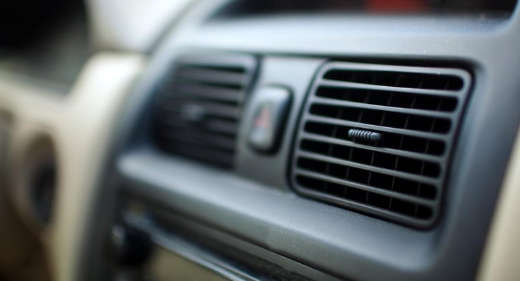 What Is Climate Control >> What Is Climate Control In A Car Reference Com