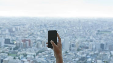 What Is GPRS on a Mobile Phone?