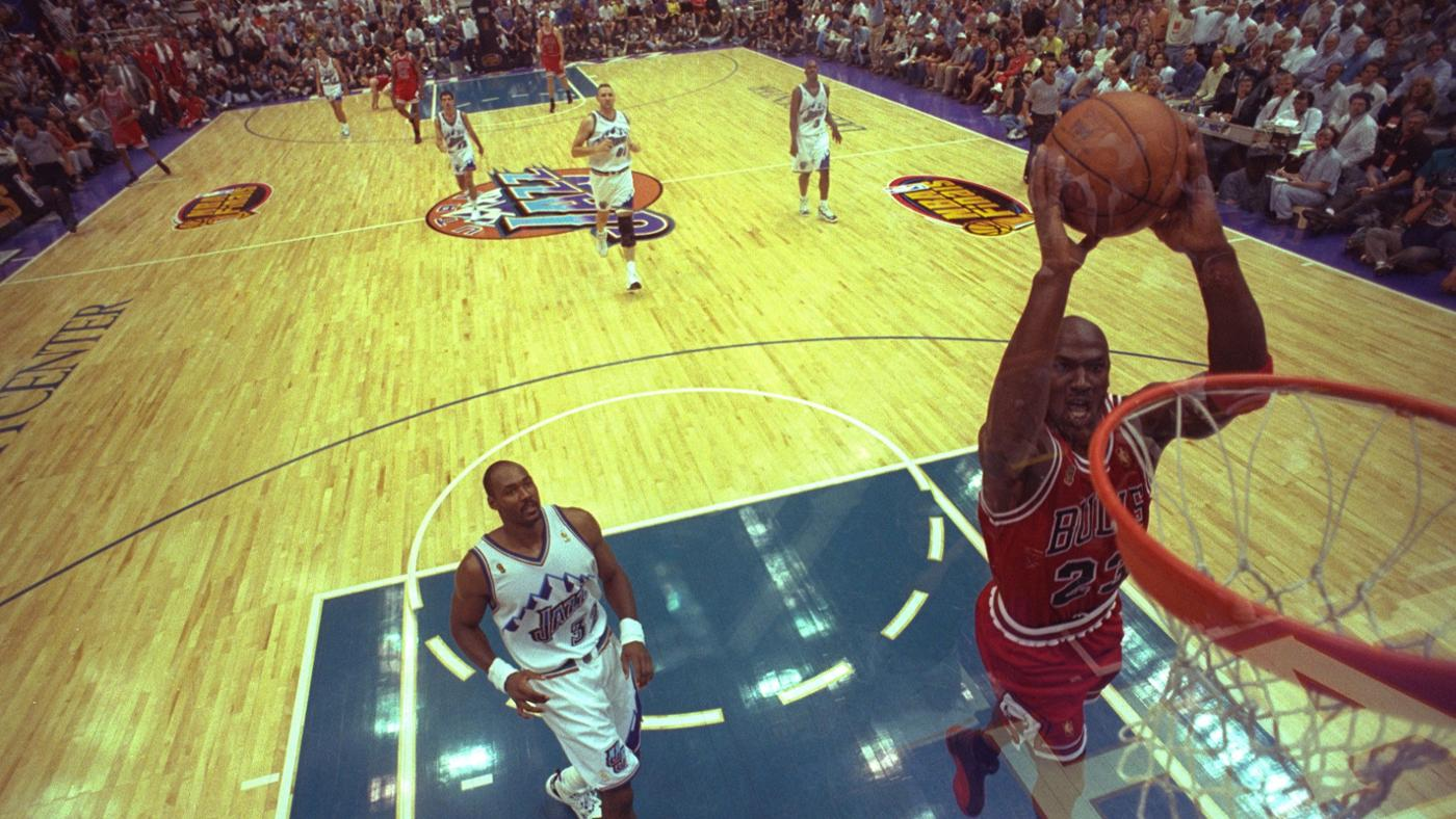 What Is Michael Jordan Famous For Reference Com