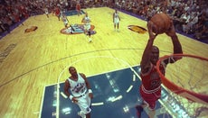 What Is Michael Jordan Famous For?