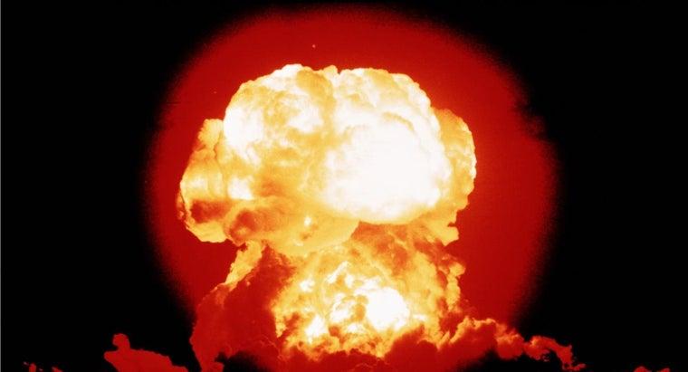 nuclear-radiation