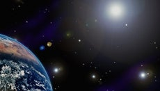 What Is Outer Space Made Of?