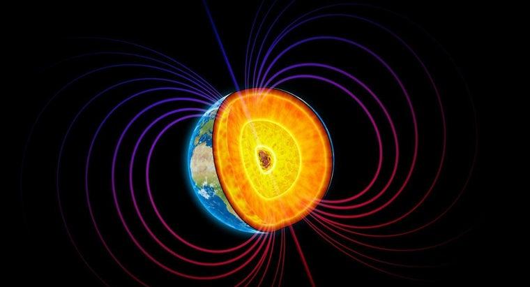 temperature-center-earth