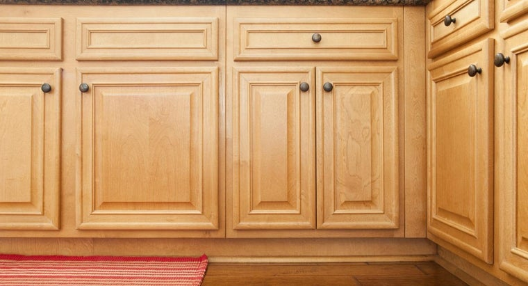 way-clean-wood-cabinets