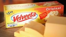 What Is the Best Way to Melt Velveeta Cheese?