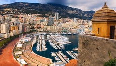 What Is the Capital of Monaco?