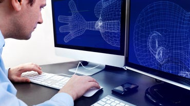 What Is the Difference Between 2D and 3D Design?