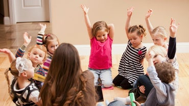 What Is the Difference Between a Day Care Center and a Child Development Center?