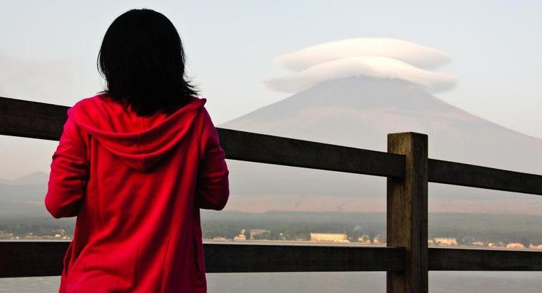 highest-mountain-japan