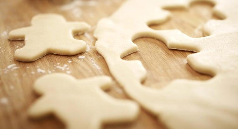 legend-gingerbread-man