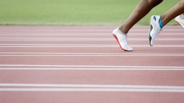 What Is the Length of an Olympic Running Track?