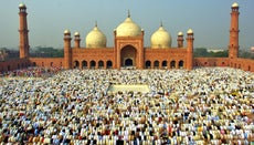 What Is the Major Religion of Pakistan?