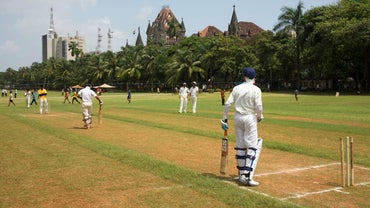 What Is the Size of a Cricket Pitch?