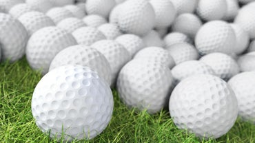 What Is the Size of a Golf Ball?