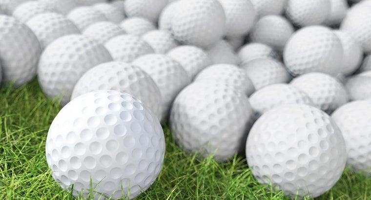 size-golf-ball