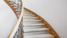 What Is the Standard Handrail Height for Stairs?