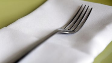 What Is the Superstition for Dropping a Fork?