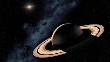 What Is the Weather on Saturn?