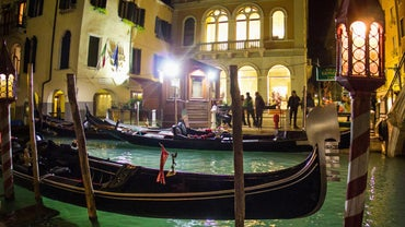 What Is Venice Famous For?