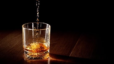 What Liquor Has the Highest Alcohol Level?