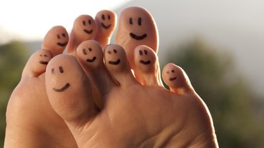 What Makes Your Feet Stink?