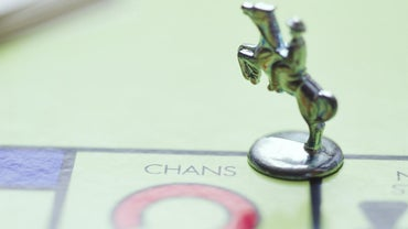 What Are the Street Names in Monopoly?