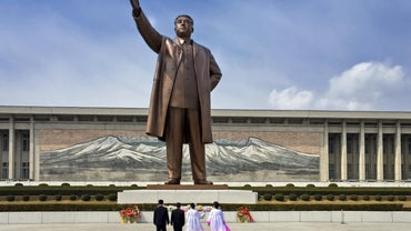 What Type of Government Does North Korea Have?