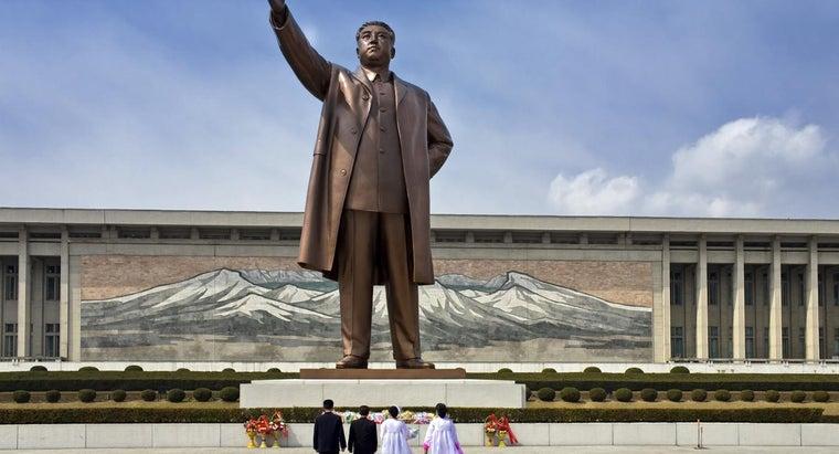 type-government-north-korea