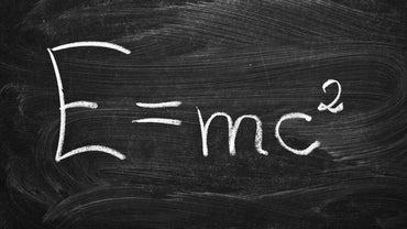 What Was Albert Einstein's Middle Name?