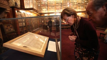 What Was the Purpose of the Magna Carta?