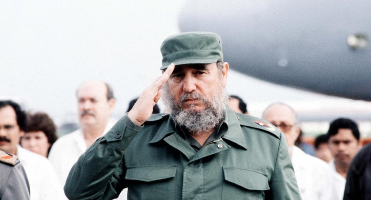 year-did-fidel-castro-die