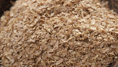 What Is Wheat Bran?