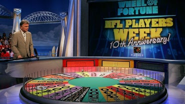 """How Does the """"Wheel of Fortune"""" Game Show Work?"""