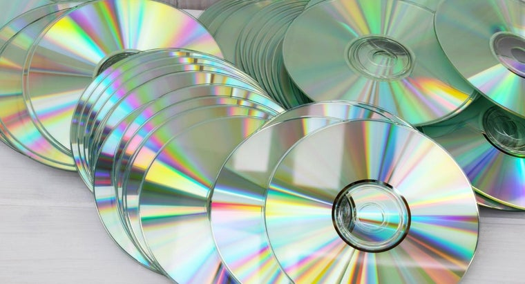 did-cds-become-available