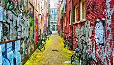 When Did Graffiti Start?